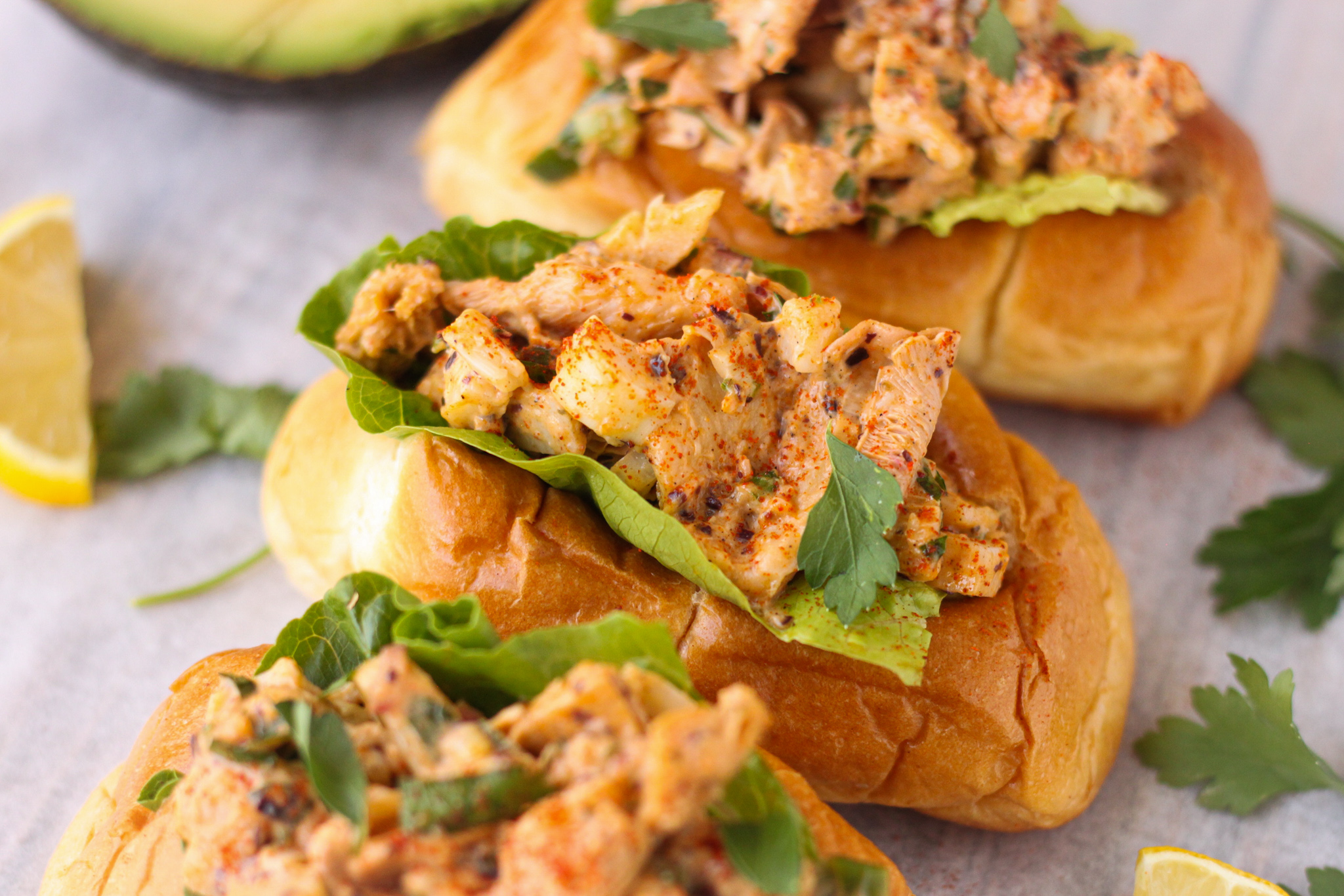 Out Of This World Vegan Lobster Rolls You Will Love