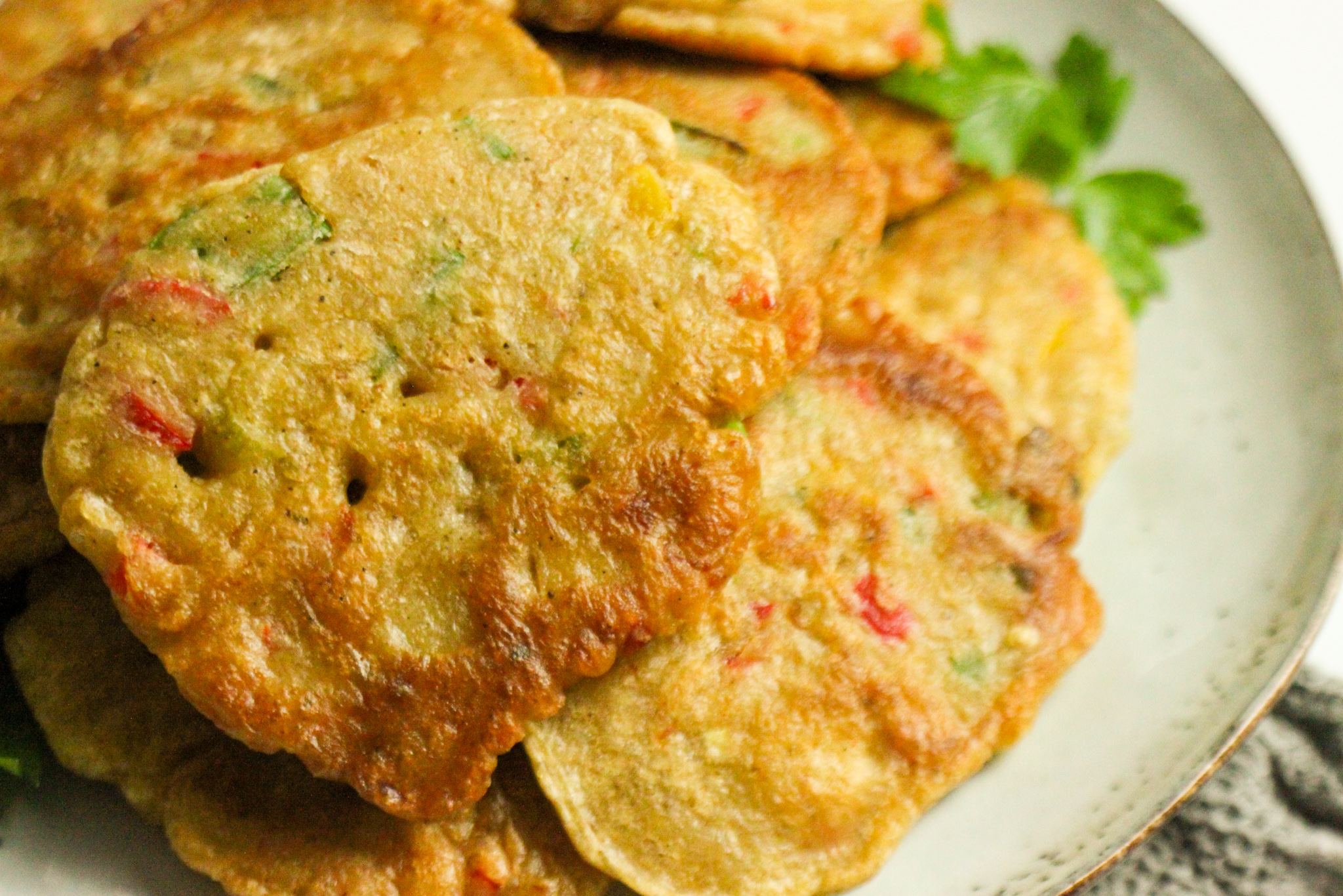 An Incredibly Easy Caribbean Snack: Salt Fish Fritters