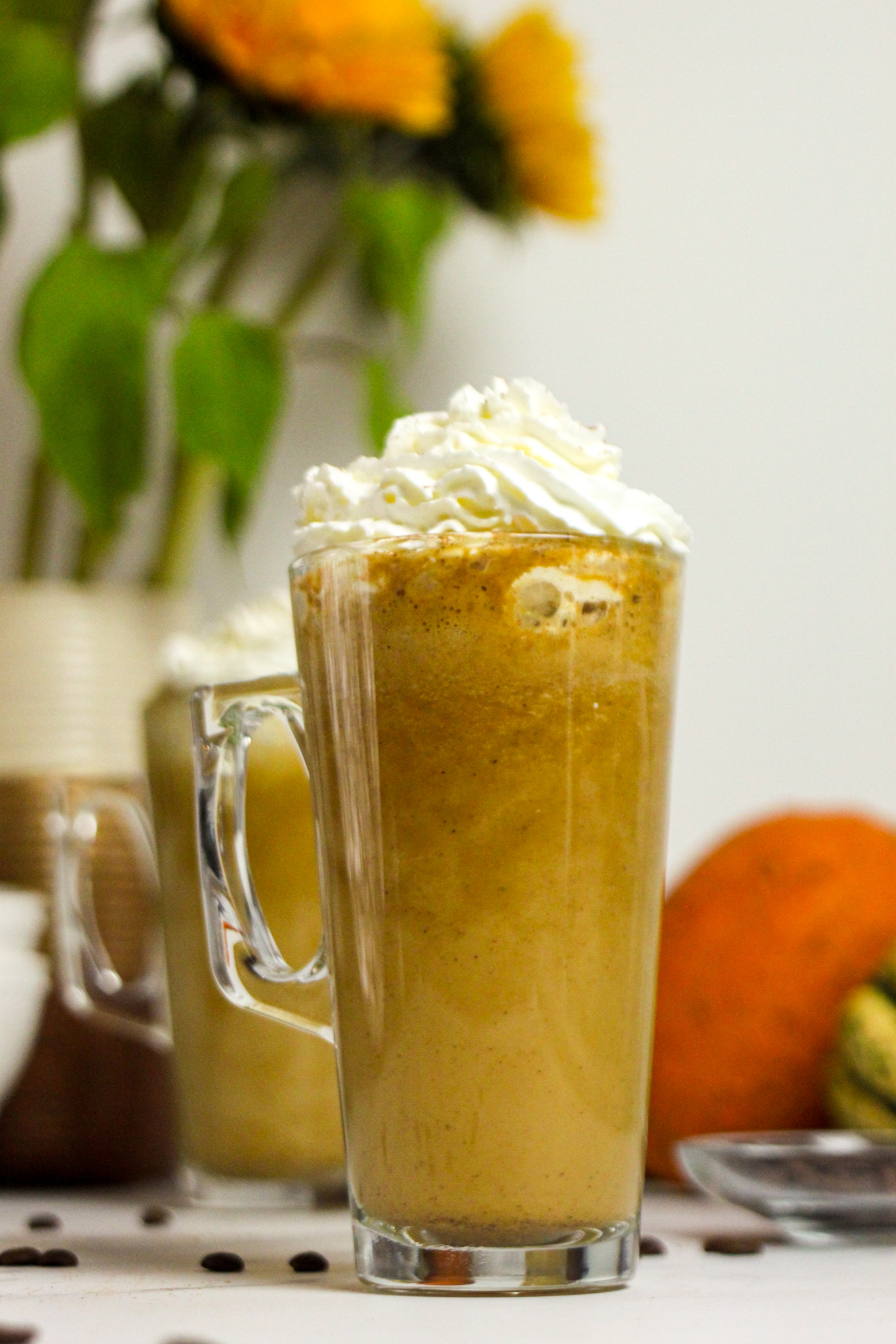 The 5 Minute Pumpkin Spice Latte you must try