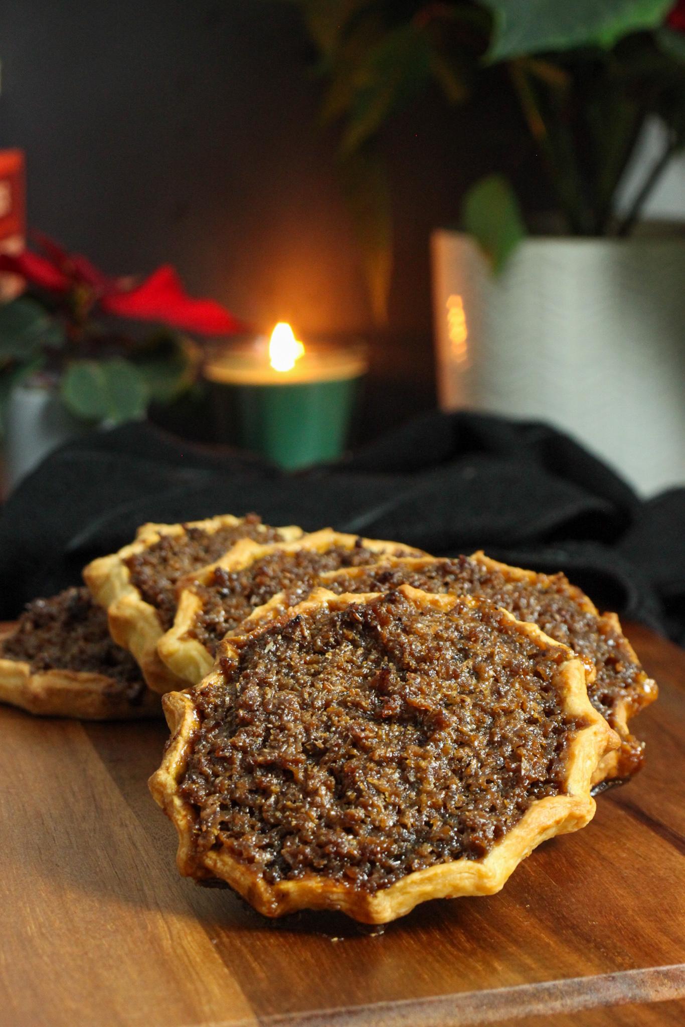 Caribbean Sweets: Gizzada Tart