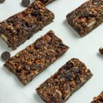 fully loaded oat bars