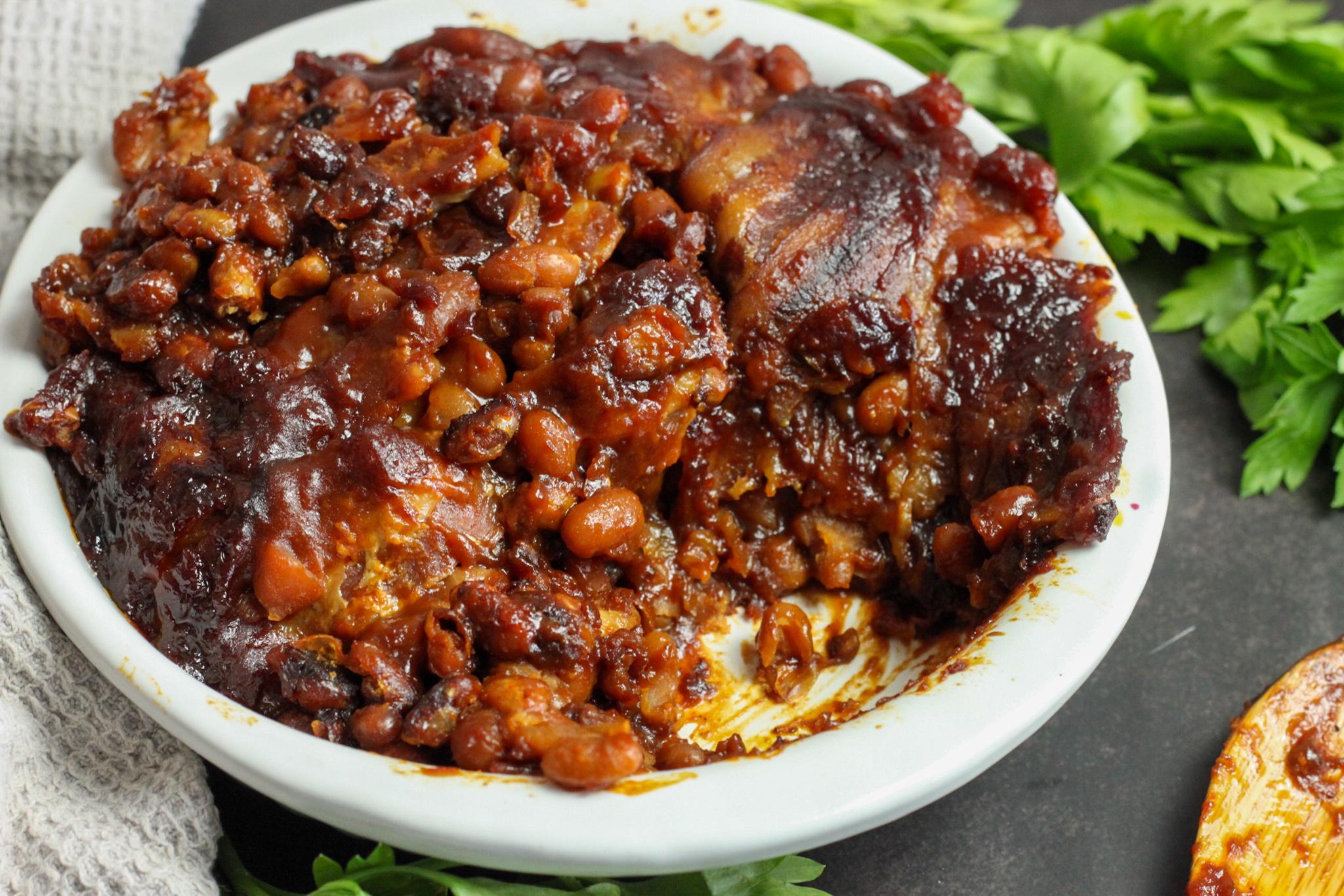 bermuda baked beans